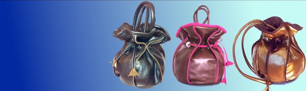 Sacs Boule  Un sac adorable, et très féminin